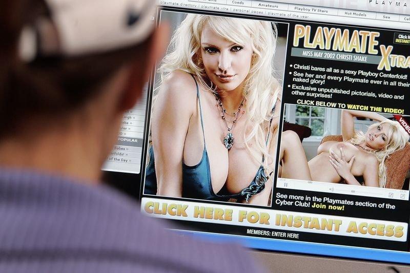 Журнал каталог порно фильмов #6