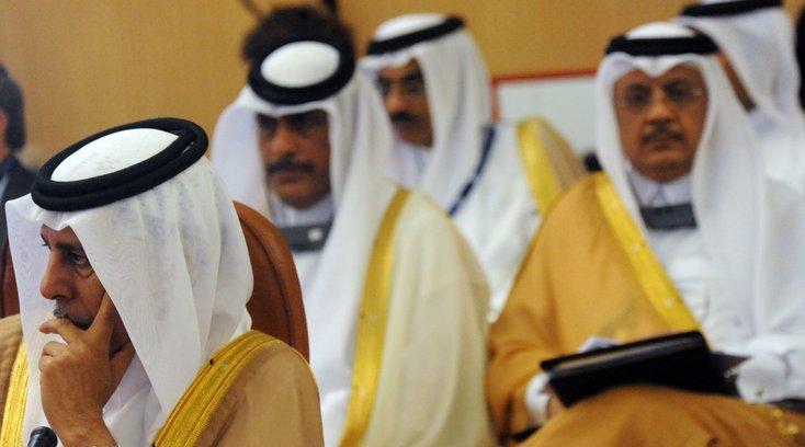 порно в саудовской аравии