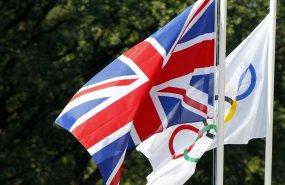 2012 Londoni olümpia