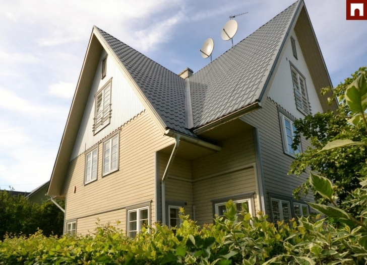 Inge Villa Pärnu