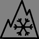 Märk, mis kinnitab, et tegemist on kvaliteetse talverehviga.