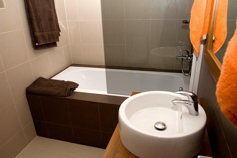Дизайна ремонт ванной 140