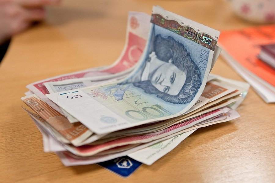 Деньги На Опционах
