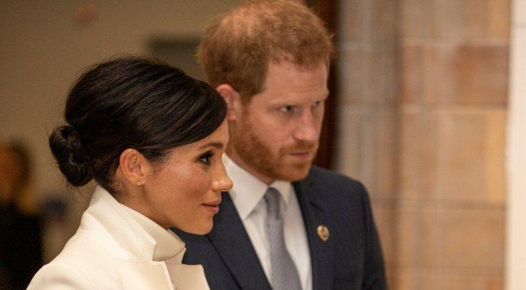 b60ac57f54c Kas Meghanit ähvardab printsess Diana saatus? - Uudis.eu