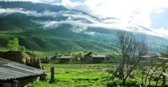 Matkareis Altais, Venemaal. Jalgsimatk keset Siberi ürgloodust