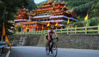 Jalgrattareis Taiwanis. Rattamatk imelise looduse ja põneva toidukultuuriga saarel