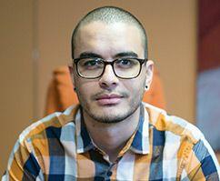 Dominikaani Vabariigist pärit Felix jäi Eestisse, kuna nägi, et siin on turvaline: näi