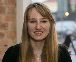 Клара из Чехии: мне нравится, что в небольшом Тарту много разных культур