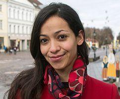 Мариам из Иордании рассказала, почему в Эстонии хорошо растить детей