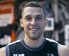 Играющий за эстонскую баскетбольную команду литовец: Эстония напоминает Литву