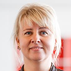 Svetlana Vink