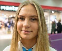 Youtuber Victoria saab Eestis aastaringselt ägedaid videosid teha