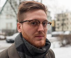 Aktivist Kris: Eesti pakub mulle võimalusi teha täpselt seda, mida ma tahan