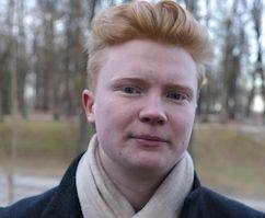Aktivist Mikk soovib arendada Eestit Põhjamaade suunas