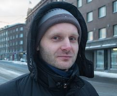 Religiooniuuringute tudeng Karl: Eestis saavad maailmaränduritest sõbrad kokku