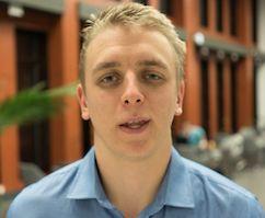 Füüsikatudeng Karl: tahan teha Eestist maailmariigi füüsikas, keemias ja materjaliteaduses