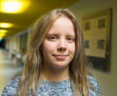 Teatrilavale pürgiv Alice: tahan Eestis mängida oma parimad rollid