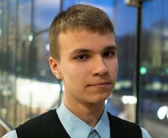 Кирилл: Эстония - прекрасное место, чтобы заниматься музыкой