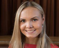 Клаудиа: уехав из Эстонии, я потеряла бы большую часть себя