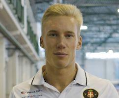 Хенри: мне нравится тренироваться в Эстонии